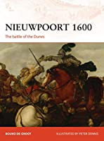 Nieuwpoort 1600: The First Modern Battle (Campaign)