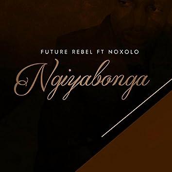 Ngiyabonga (feat. Noxolo)