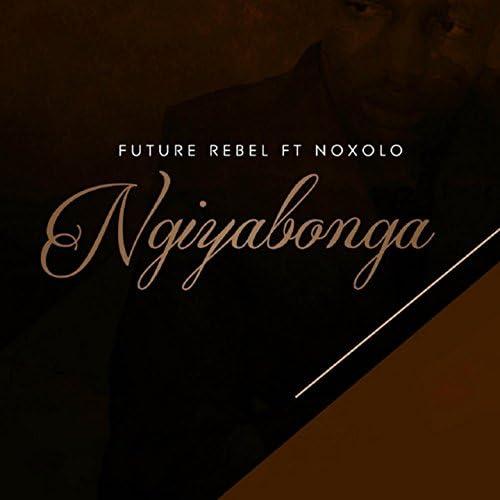 Future Rebel feat. Noxolo