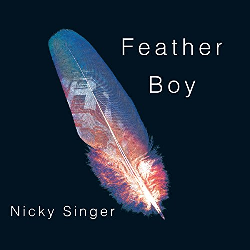 Feather Boy cover art