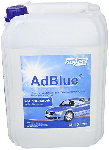 10 Liter AdBlue Kanister - der Preis-Leistungs-Sieger