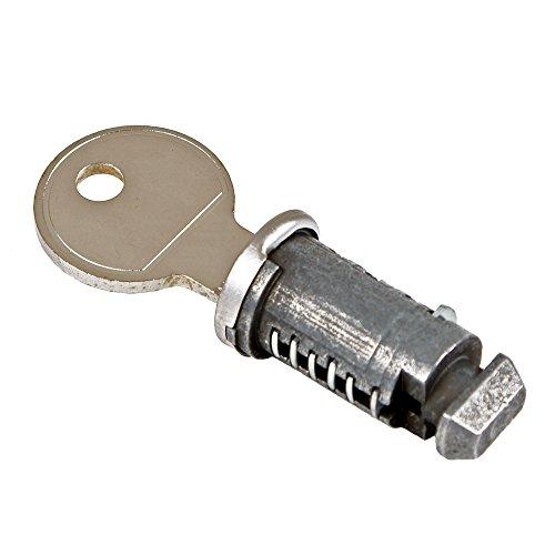 Thule 1500001155 Schloss mit Schlüssel