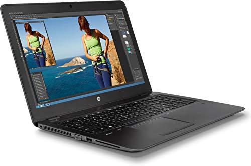 Comparison of HP ZBook 15u G3 (T7W14ET#ABF-cr) vs HP ENVY (EPC141101)