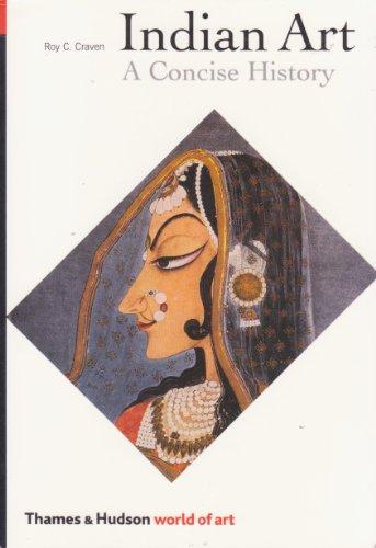 Indian Art (World of Art)