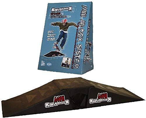 Rampage Rampe de skateboard Mini Airbox