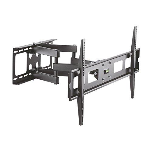 AISENS WT70TSLE-029 - Soporte para Monitor/TV DE 37'-90', Color Negro