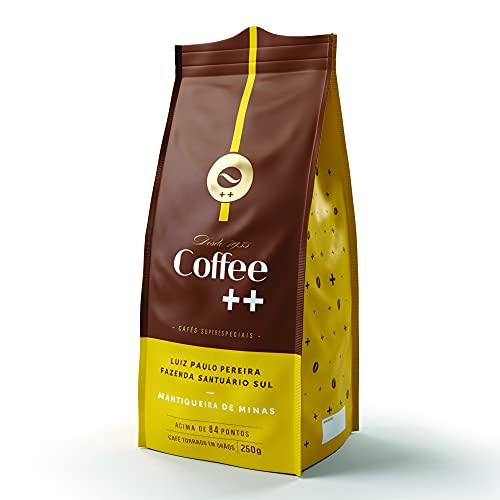 Café Especial Luiz Paulo Grãos Torrados 250g - Coffee Mais