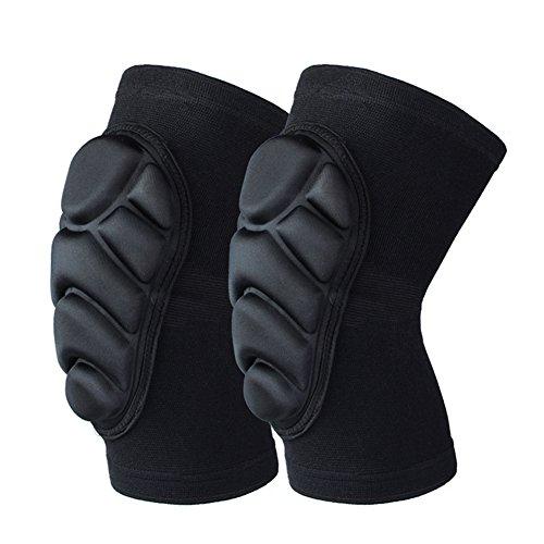 ETbotu - Rodilleras Protectoras para Evitar colisiones, Rodilleras y esponjosas