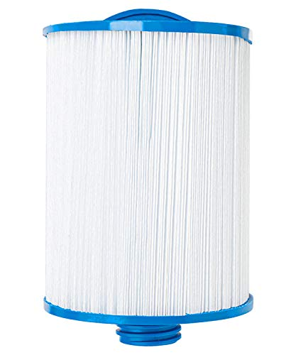 Future Way Hot Tub Filter Compatible with Pleatco PWW50P3, Filbur...