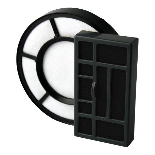 Menalux F 136 - Juego de filtros HEPA para aspiradoras AEG Electrolux Aptica (serie ATT 79, 1 filtro HEPA y 1 filtro de motor)