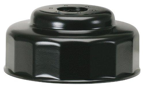 KS Tools 150.9325 - Llave de filtro de aceite (3/8\