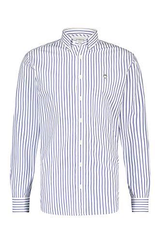 McGregor - Regular Fit gestreiftes Hemd für für Männer