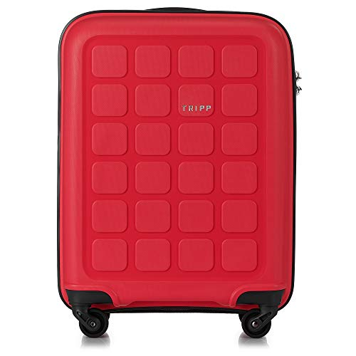 Tripp Watermelon Holiday 6 Cabin 4 Wheel Suitcase