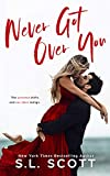 Never Got Over You: A Second Cha...