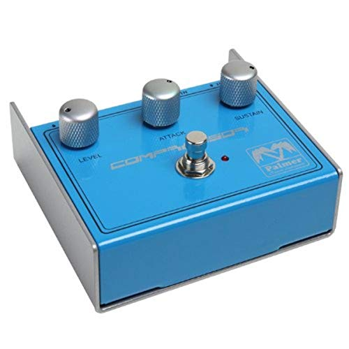 Palmer Root Effects Compressor Effects Pedal