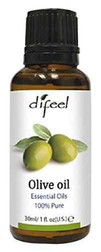 Difeel Essential Olive Oil, 1 Fluid Ounce