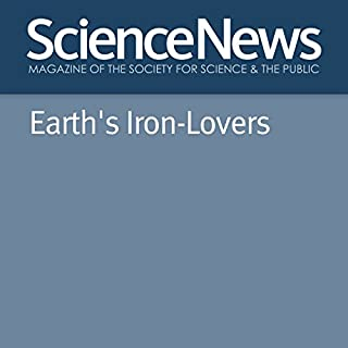 Earth's Iron-Lovers cover art