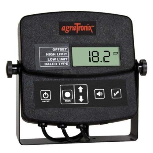 All States Ag Parts Parts A.S.A.P. Agratronix Hay Moisture Tester Baler BHT-2