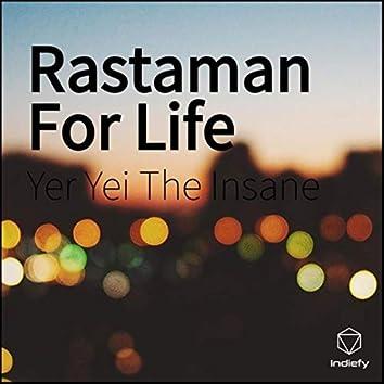 Rastaman For Life