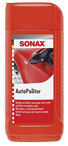 SONAX 300200 AutoPolitur, 500 ml