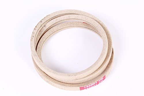Husqvarna 532132801 Tiller Drive Belt, 1/2 X 53-1/2-in Genuine Original Equipment Manufacturer (OEM) Part