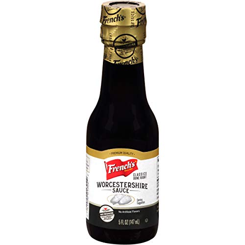 French's Worcestershire Sauce, 5 fl oz