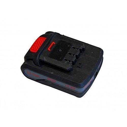 Batterie de rechange pour scie électrique (366255) pour coupe panneaux isolateurs EDMA