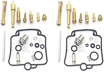 DDBAKT 2Pcs Genuine Free Shipping Set Carburetor Repair Kit for Mikun Rebuild F650 Super special price
