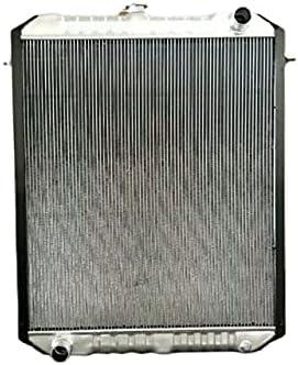 Water Tank Radiator YN05P00029S001 for Kobeloc SK235SR SK235SRLC