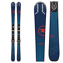 Rossignol Experience Skis with Xpress 10 Bindings