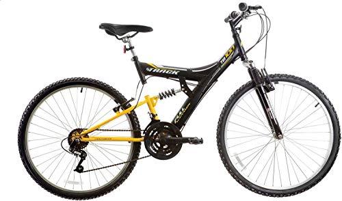 Bicicleta Aro 26 Tb 100 Track Bikes