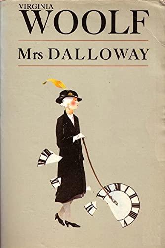 Mrs. Dalloway (classic edition) illustrated (English Edition)