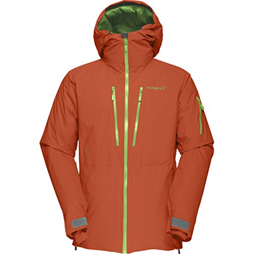 Norrona Lofoten Gore-Tex Primaloft Jacket | REI