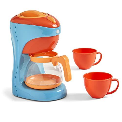 cafetera y tostadora juguete de la marca Just Like Home