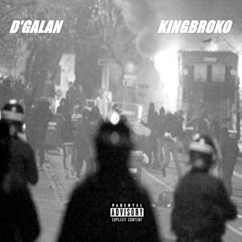 D'Galan & Kingbroko