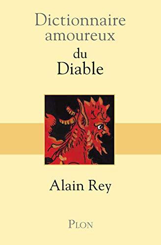 Dictionnaire amoureux du Diable