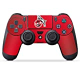 DeinDesign Skin kompatibel mit Sony Playstation 4 PS4 Controller Folie Sticker 1. FC Köln Offizielles Lizenzprodukt EffZeh