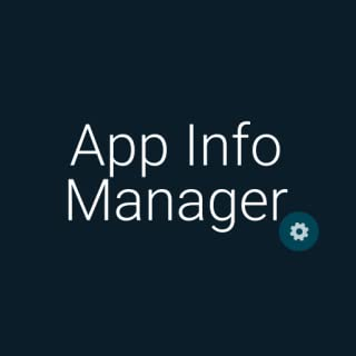 App Info Manager (Teave) : Search, Sort Apps, Find App Info, Extract APK