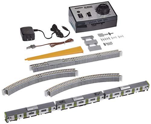 ベーシックセットSD E235系 山手線 品番:90175