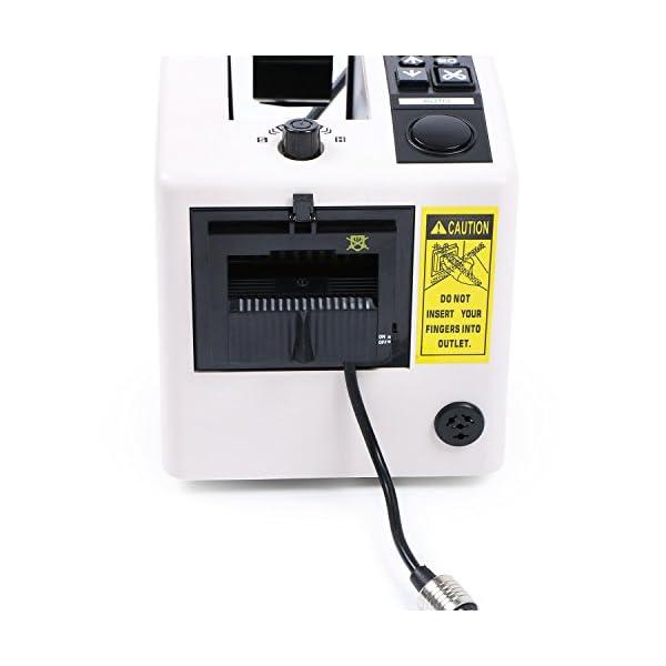 Automatic Tape Dispenser JF-2000 Automático Dispensador de cinta adhesiva
