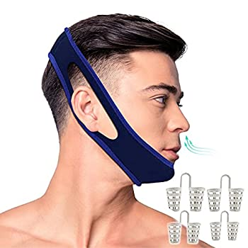 Best anti snoring chin strap Reviews
