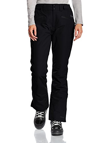 Protest Kensington Damen Skihose True Black M/38