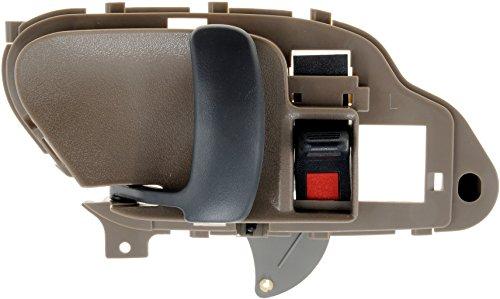 99 tahoe driver side door handle - 1