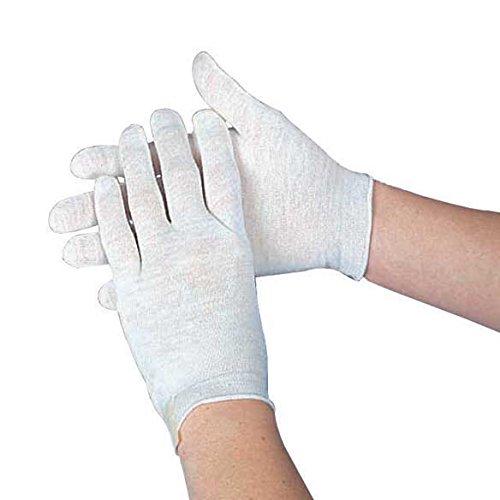 EasyComforts Overnight Moisturizing Gloves (Set of 3)