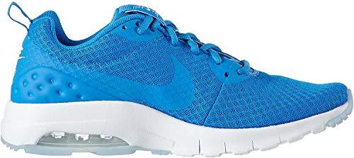 Nike Air MAX Motion LW, Zapatillas de Deporte Hombre, Azul (Photo Blue/Photo Blue-White), 44