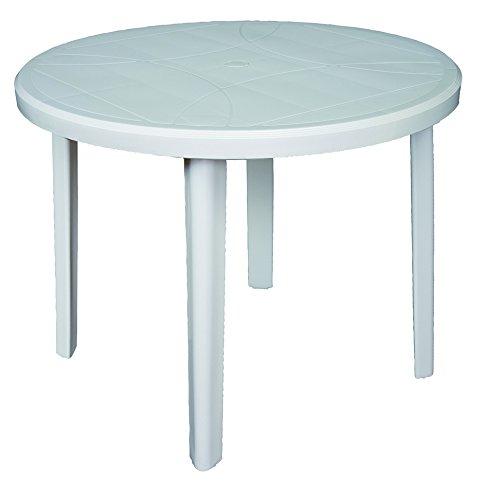 areta AR004 Zeus Table Ronde 90 x 72 cm