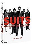 41z8U7VXklS. SL160  - Suits : La fin d'une ère (fin de saison)