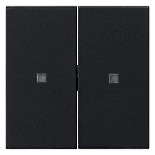 Gira 5362005 - Interruptor doble