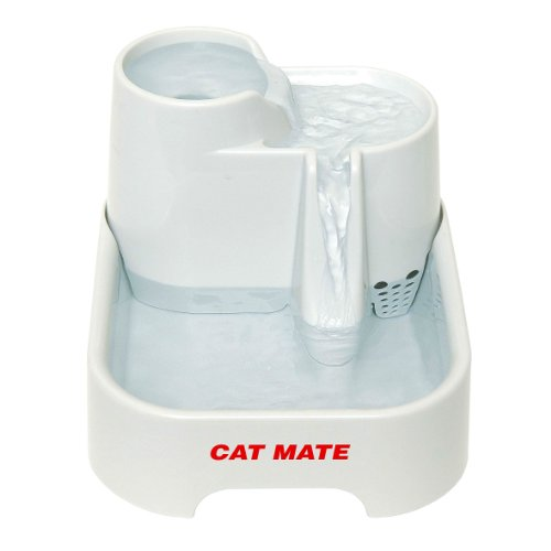 Pet Mate Cat Mate Drinking Water...