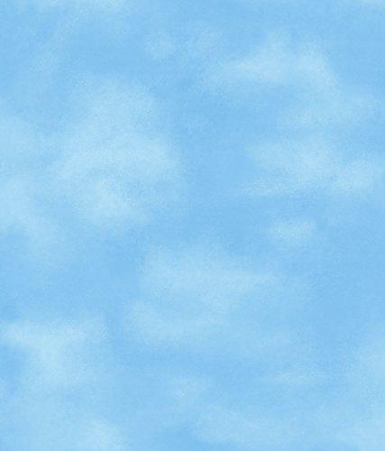 Cloud Wallpaper Border - 1